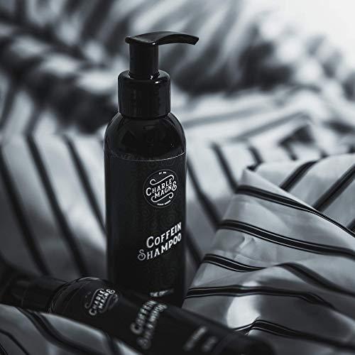 Shampoo Männer