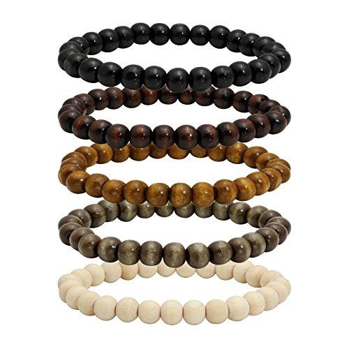 Perlen Armband Männer